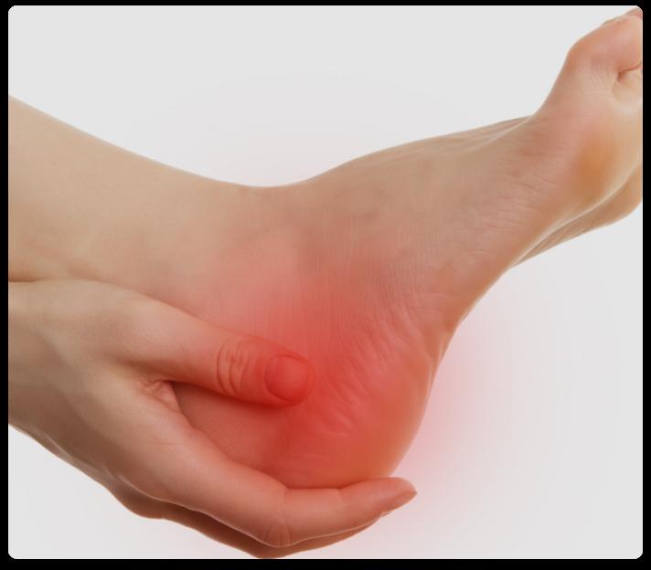 Heel Pain featured image