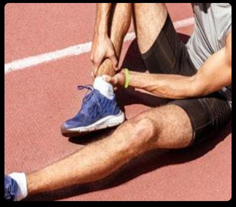 Sporting Injuries 2